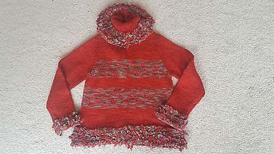 Really Lovely Pamplona Girl's Outfit, size 110.