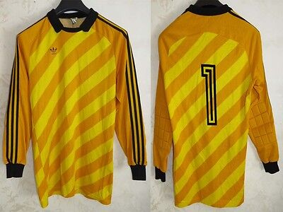 Rare Maglia Jersey Shirt Calcio Football Portiere Goalkeeper Gk Germany D7/8 N°1