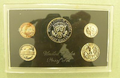USA Proof Coin Set 1971