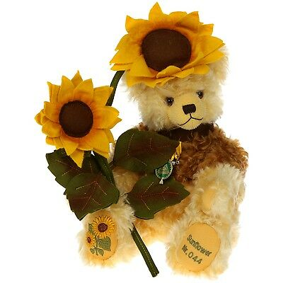 Sunflower HERMANN-Spielwaren Bear - Limited Edition No 81 of 500