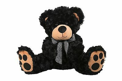 Sam The Weighted Sensory Bear for: SEN, Special Needs, Autism, ADHD