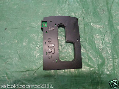 Vw Polo 2009 Auto Gearstick Surround Trim