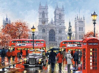 Puzzle Castorland 3000 Teile - Westminster Abbey (54900)