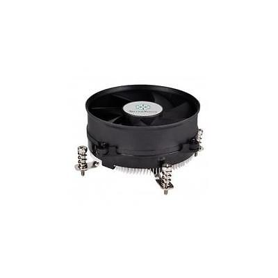 Silverstone Nitrogon NT08-115X is a low-profile CPU cooler SST-NT08-115X