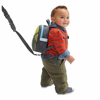 Brica Toddler Safety Harness Backpack, One Size