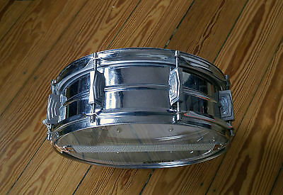 """Sonor 14""""x5"""" Metall Snare Modell D453 ?"""