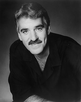 """"""" Law and Order """" 5x7   Dennis Farina FREE US SHIPPING"""