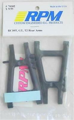 RPM Rear Arms for Associated RC10 GT/T/T2
