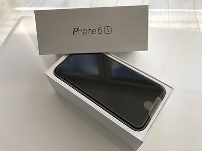 Apple iPhone 6s - 64GB - Space Gray (Unlocked) Smartphone