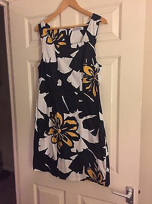 kaleidoscope Dress Size 16