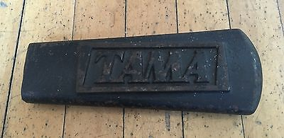 Vintage Tama Boom Cymbal Stand Counterweight
