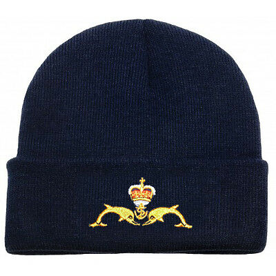 HM Submarines - Dolphins Beanie hat