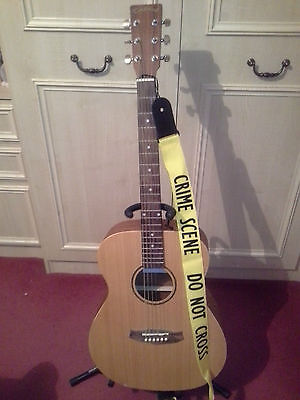 Tanglewood Roadster Electro-Acoustic Guitar