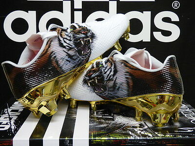 Adidas 5-Star 5.0 Uncaged Football Cleats (AQ7810) - Size 9.5