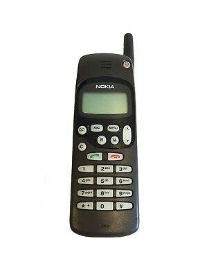 NOKIA 1610 - NHE-5NX - Sim Free for all network - EU spec - New