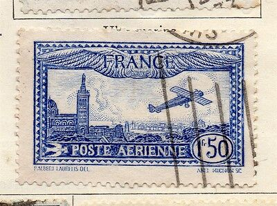 France 1930 Early Issue Fine Used 1F.50c. 113167