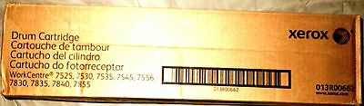 Genuine Xerox 013R00662 WorkCentre Drum Cartridge New Sealed Free Shipping