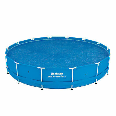 Bestway Solar Cover for Frame Swimming Pool 15ft