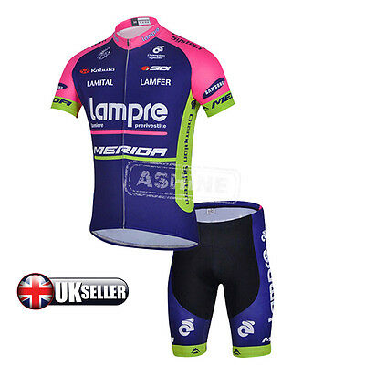 New Cycling Jersey Comfortable Bike Bicycle Outdoor Top Jersey Short Sleeve Suit
