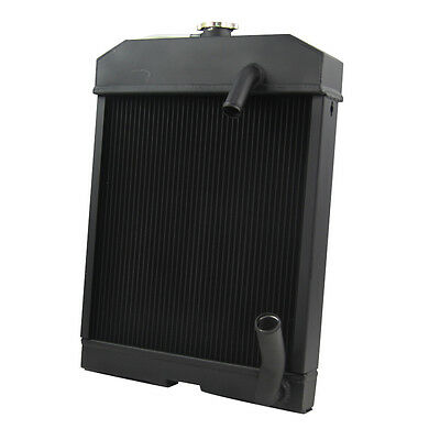 Ford/New Holland 501 600 601 700 701 800 801 901 2000 4000 NAA Radiator NCA8005
