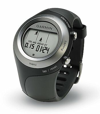 Garmin Forerunner® 405 GPS-ENABLED SPORTS WATCH WITH WIRELESS SYN