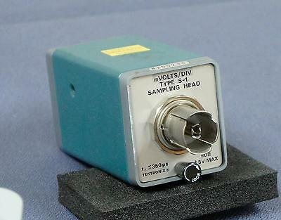 One Tektronix Type S-1 Sampling Head !   N154