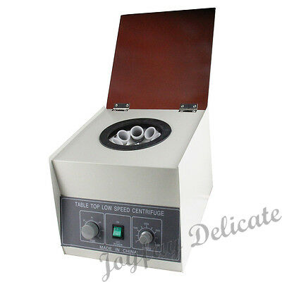 LD-5 Lab Centrifuge Laboratory Supplies Medical Practice 4000rpm 8*50ml