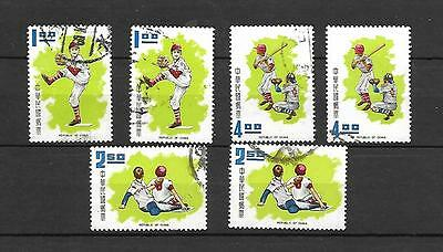 CHINE    lot timbres  SPORT