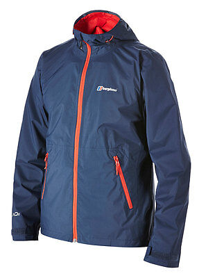 Berghaus Stormcloud Mens Waterproof Jacket