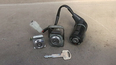 HONDA AF35 LIVE DIO ZX Ignition Switch
