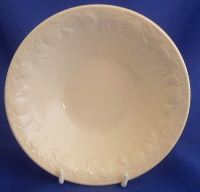 "A Bhs British Home Stores 'lincoln' 6½"" Cereal Bowl"