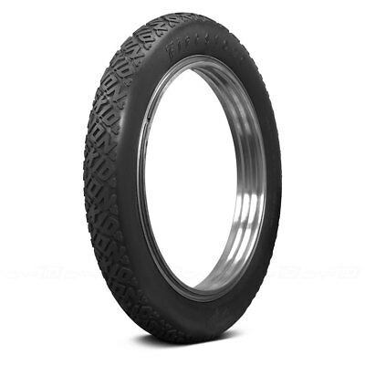 COKER Tire 79249 - Firestone Antique Motorcycle Non Skid Tread 28X2 1/2 CL