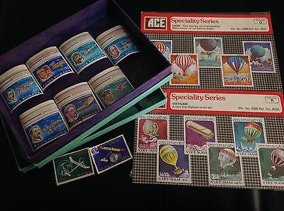 Bulk Ace Speciality series issue stamps lot3