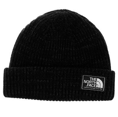 The North Face Salty Dog Beanie Negro