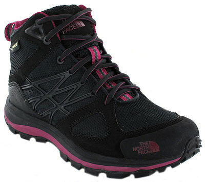 The North Face Litewave Mid W Gore-Tex