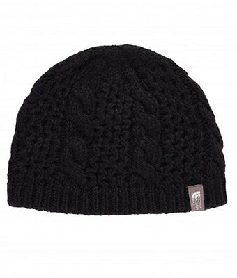 The North Face Cable MInna Beanie Negro