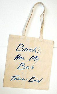 Limited Edition Tracey Emin Tote Bag