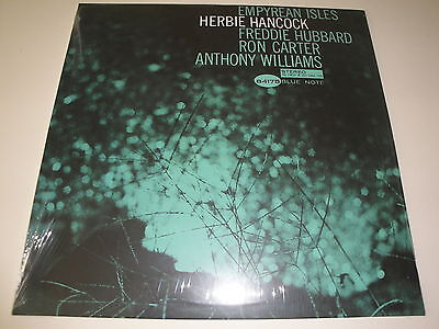 Herbie Hancock: Empyrean Isles Vinyl LP + Download