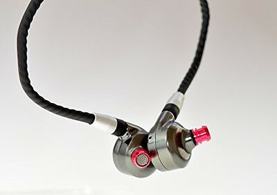 TRINITY AUDIO ENGINEERING PHANTOM SABRE- Push pull out of phase in-ear monitor