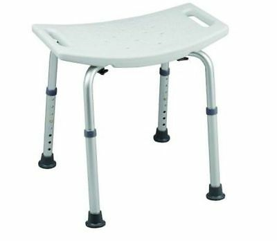 HealthSmart Bath Seat with BactiX Brand New In Box!