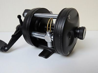 Abu Ambassadeur Five ? Prototype Special Multiplier Reel Collector Interest