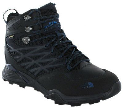 The North Face Hedgehog Hike Mid Azul Gore-Tex