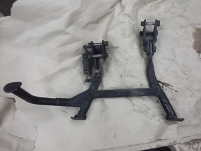 Bequille Centrale Stand Yamaha Xp Tmax T-Max 500 2001 2008