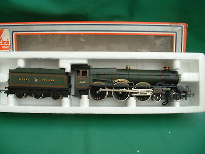 Lima G.w.r.king George V No.6000 In Box Excellent