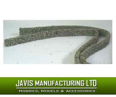 Javis JSTONELARGE Large Granite Walling 4ft (1220mm) OO Gauge