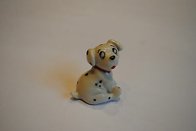 Rare Vintage Wade Disney Rolly From 101 Dalmatians - Whimsie
