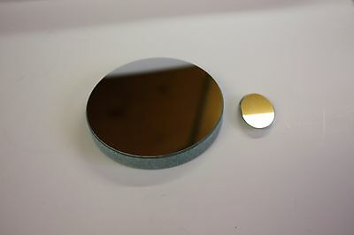 """3"""" 76mm f/9.2 Telescope Spherical Mirror Kit with 3/4"""" Secondary  F=700mm NEW!"""