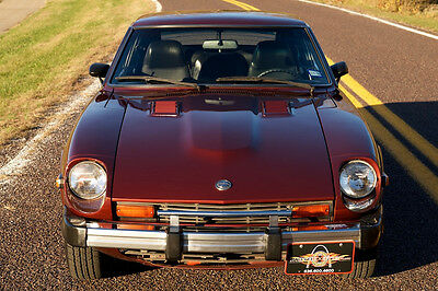 1978 Datsun Z-Series 2+2  1978 Datsun 280Z,One owner,Highly Documented, One Family Owned,A MUST SEE!!