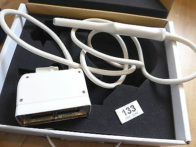 ATL C9-5 ICT Curved Array Transvaginal Ultrasound Transducer Probe In Box