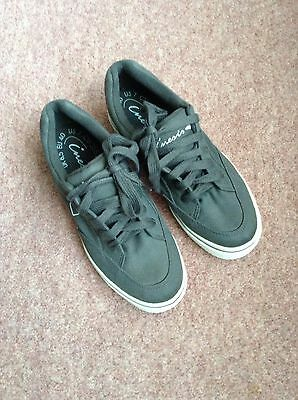 Casual Shoes. Grey Size Euro 39 Size 6